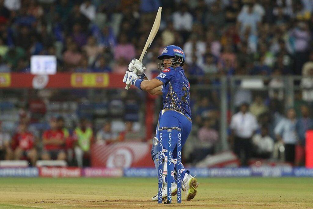 STATS: MIvsKXIP: मैच में बने कुल आठ बड़े रिकॉर्ड, ऐसा करने वाले पहले बल्लेबाज बने के एल राहुल 2
