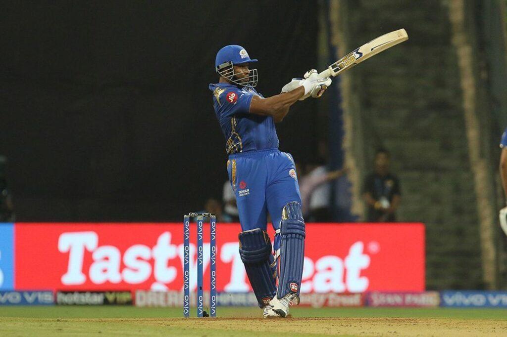 IPL 2019: MI vs KXIP: मुंबई इंडियंस की जीत के बाद भी इस खिलाड़ी को टीम से बाहर कर दिग्गज भारतीय खिलाड़ी को शामिल करने की उठी मांग 2
