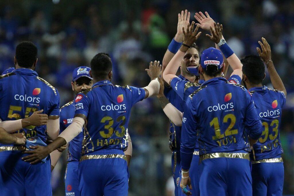 DCvsMI: पहले मैच में हार का बदला लेने उतरेगी मुंबई इंडियंस, दोनों टीमों में एक-एक बदलाव संभव 2