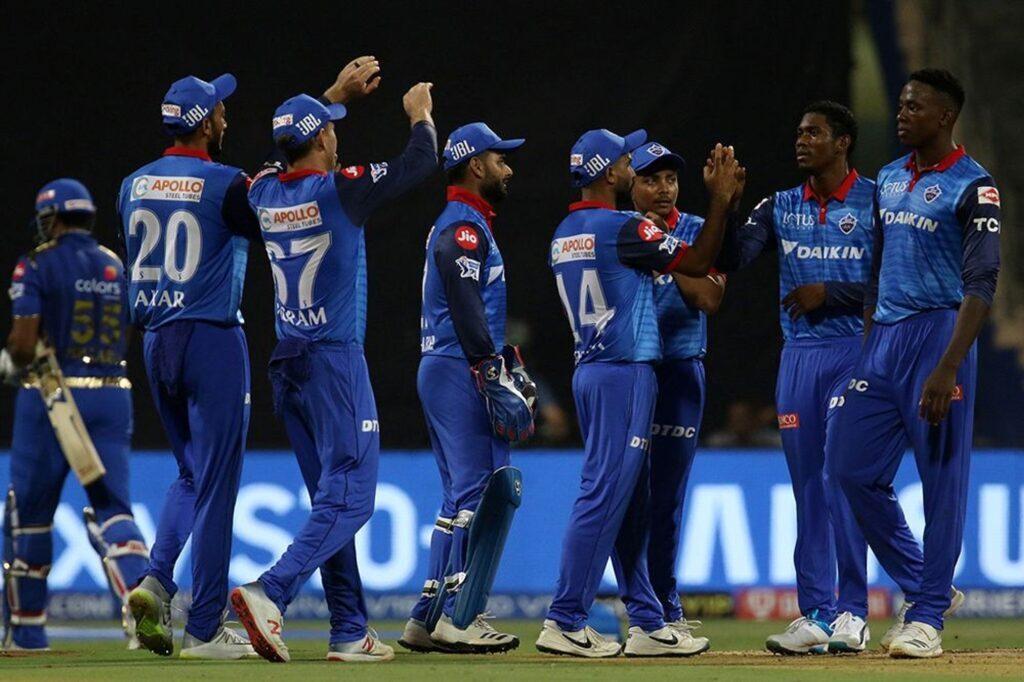 DCvsMI: पहले मैच में हार का बदला लेने उतरेगी मुंबई इंडियंस, दोनों टीमों में एक-एक बदलाव संभव 1