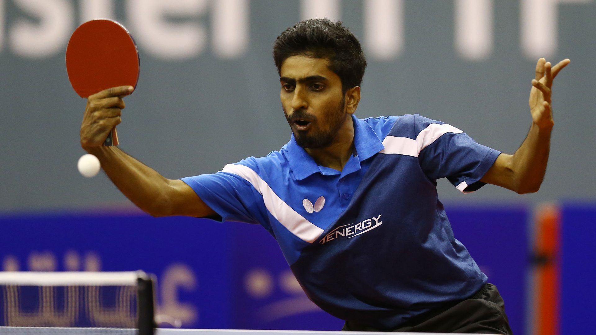 TETE: India hopes in ITTF World Championship from Sainien