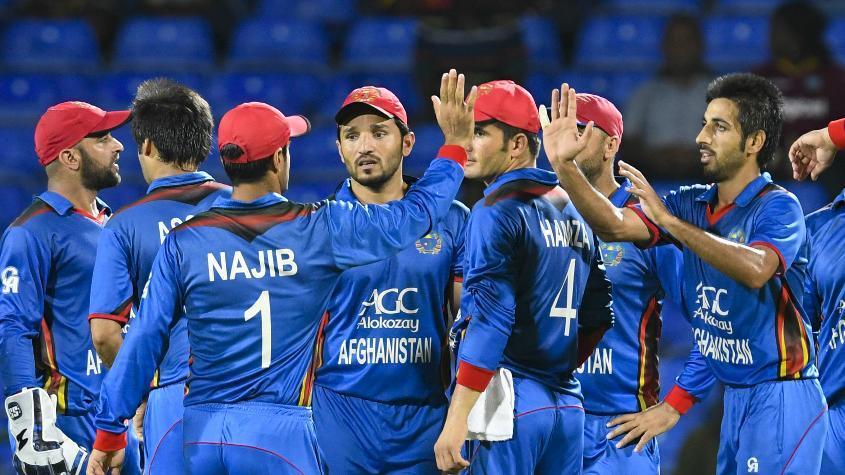 आईसीसी विश्व कप 2019: टूर्नामेंट से पहले ट्रेनिंग कैंप के लिए अफगानिस्तान के 23 खिलाड़ी घोषित