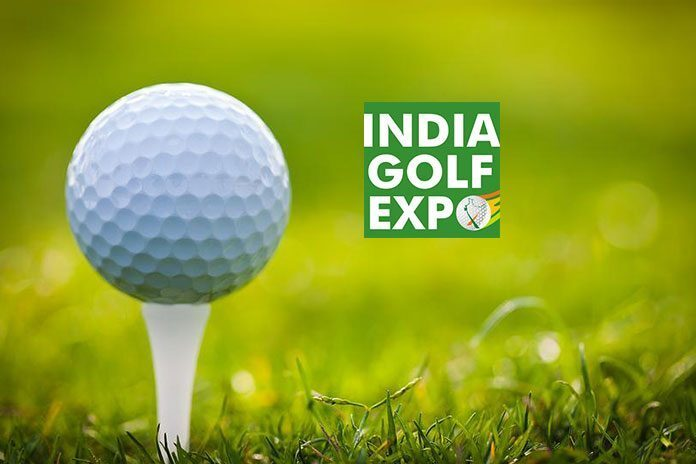 Two-day India Golf and Turf Expo from Friday