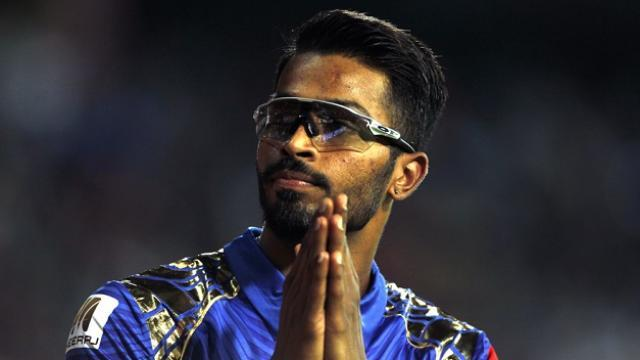 बिना दर्शको के आईपीएल खेलने पर भारतीय आलराउंडर हार्दिक पंड्या ने कही ये बात 15