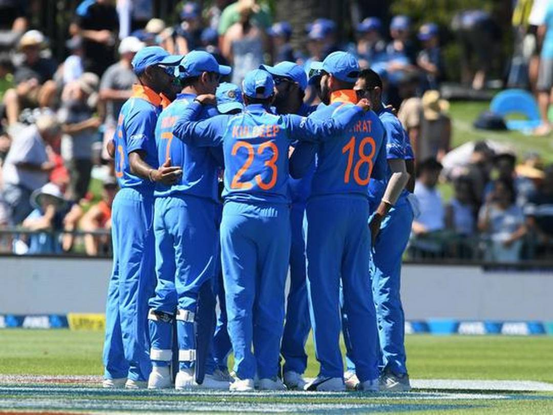 आईसीसी विश्व कप 2019 के लिए 15 सदस्यीय भारतीय टीम घोषित, इन 6 खिलाड़ियों को पहली बार मिला विश्वकप खेलने का मौका