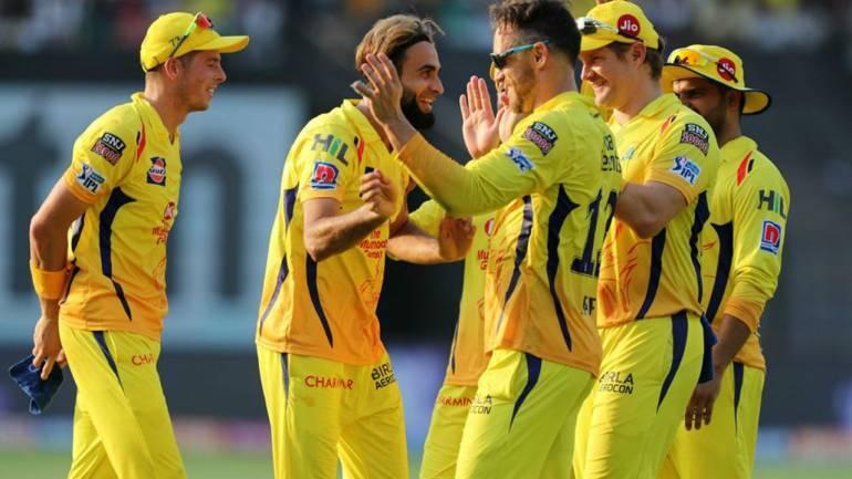 आईपीएल 2019: 30वें मैच के बाद पॉइंट्स टेबल, ऑरेंज कैप और पर्पल कैप की स्थिति 1
