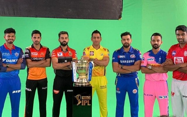 आईपीएल 2019: इन 4 में से दो टीमें प्लेऑफ में जगह पक्की कर सकती है