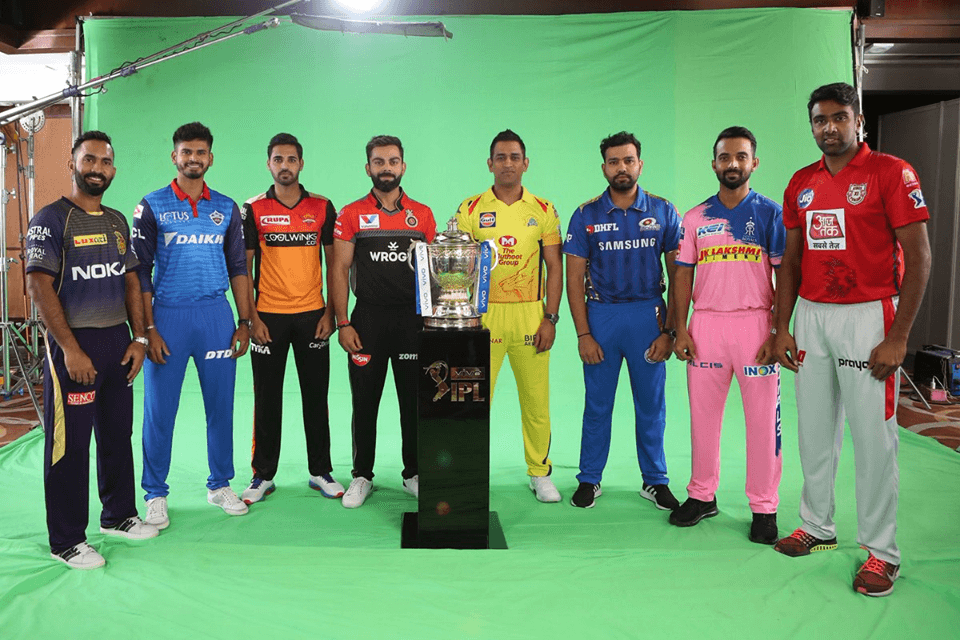 IPL 2019: ये हैं वो 4 टीम जो इस साल आसानी से प्लेऑफ में बना सकती हैं जगह 20