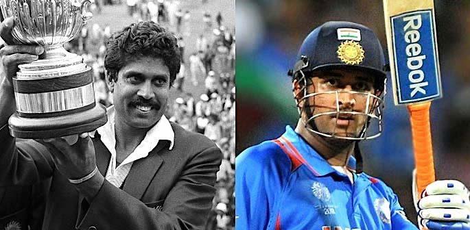 ये हैं भारतीय क्रिकेट इतिहास की ऑल टाइम विश्व कप की टीम, जो दुनिया की किसी भी टीम को आसानी से दे सकती हैं मात 19
