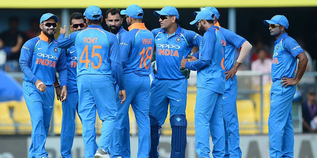 The selectors will choose the team for the World Cup on April 15