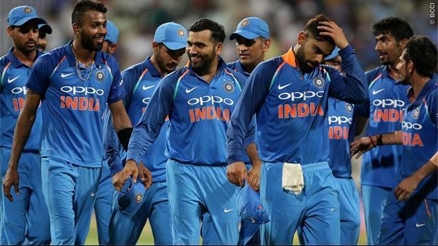 ICC WORLD CUP 2019: क्यों भारतीय टीम पहनेगी भगवा रंग की जर्सी, जाने वजह 1