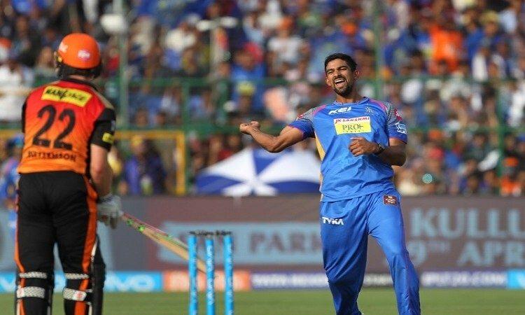 राजस्थान रॉयल्स ने न्यूजीलैंड के लेग स्पिनर ईश सोढ़ी को बनाया स्पिन गेंदबाजी सलाहकार 1
