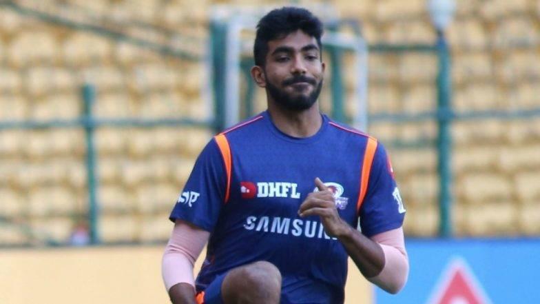 RECORD: अनिल कुंबले के बाद आईपीएल फाइनल में यह उपलब्धि हासिल करने वाले दूसरे खिलाड़ी बने जसप्रीत बुमराह