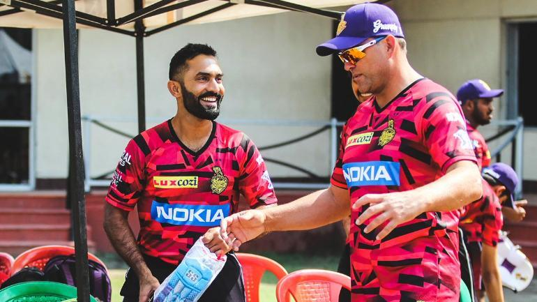 आईपीएल 2019: लगातार 5 हार के बाद छीन जायेगी दिनेश कार्तिक की कप्तानी? जैक कैलिस ने दिया ये जवाब 56