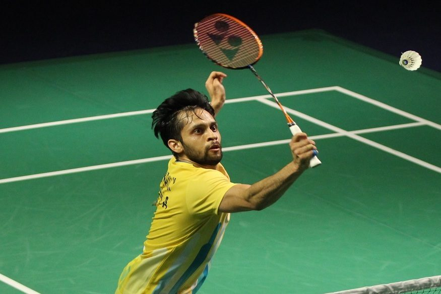 Badminton: Kashyap in next round of Singapore Open