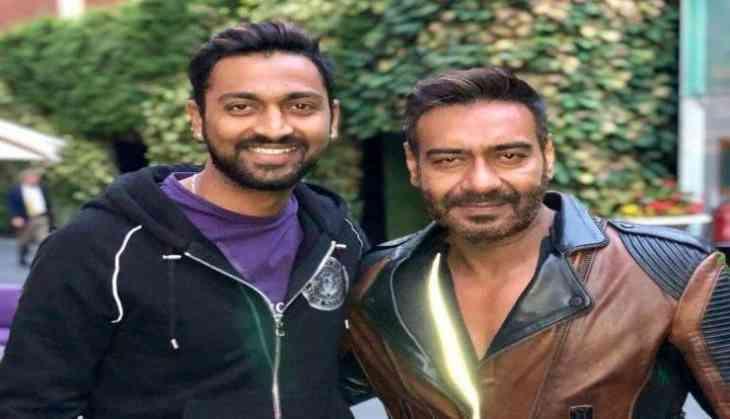 IPL 2019: अजय देवगन ने दिया फिल्म का ऑफर तो क्रुणाल पांड्या ने रखी यह शर्त 1