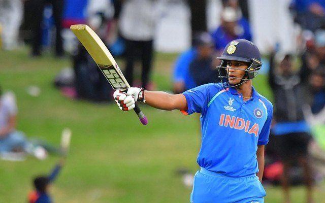 भारत को अंडर-19 विश्व कप जीताने वाले मनजोत कालरा पर लगे उम्र को लेकर फर्जीवाड़े के आरोप 1