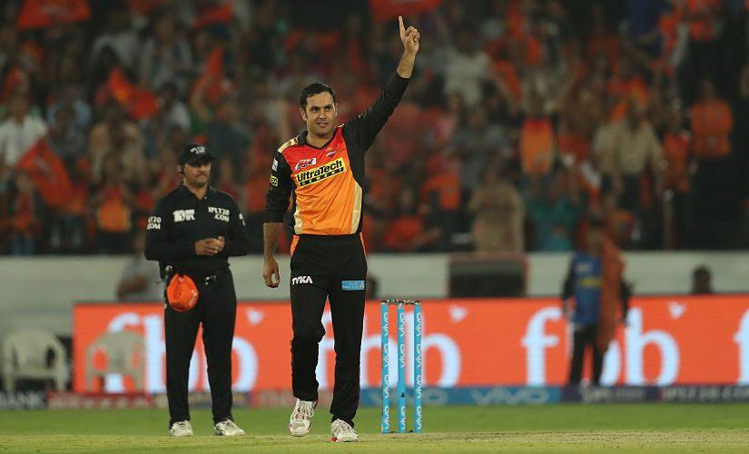 आईपीएल 2019: DC vs SRH: दिल्ली के खिलाफ करो या मरो की जंग जीतने के लिए इन XI खिलाड़ियों के साथ मैदान पर उतर सकती हैं हैदराबाद की टीम 6