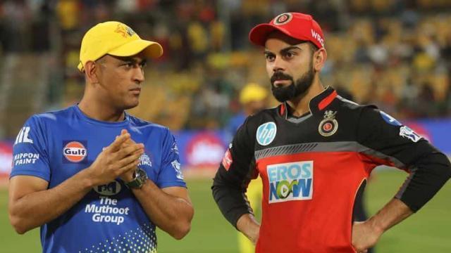 IPL 2019- क्या होता अगर विराट कोहली की जगह महेंद्र सिंह धोनी होते रॉयल चैलेंजर्स बैंगलोर के कप्तान? ये होते बदलाव 2