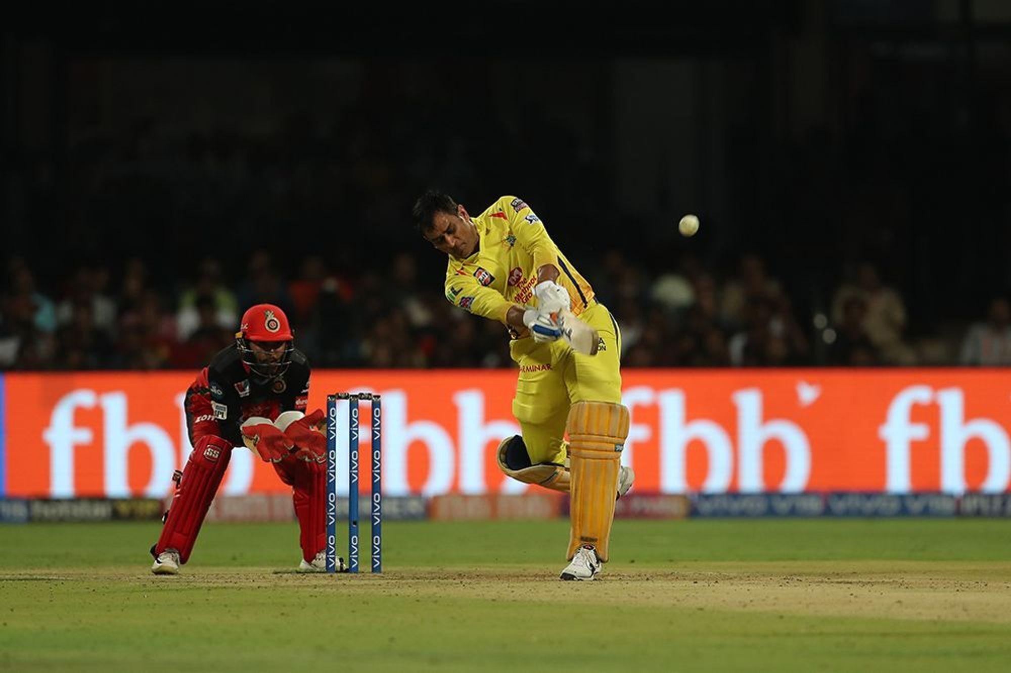 आईपीएल 2019: महेंद्र सिंह धोनी ने बताया की क्यों ड्वेन ब्रावो को नही दे रहे थे स्ट्राइक 1