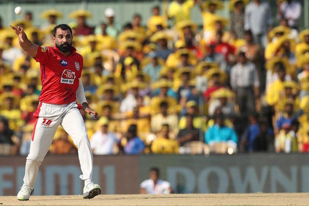 मोहम्मद शमी ने धोनी और विराट को नहीं इस खिलाड़ी को माना अपना सबसे बेहतर कप्तान 2