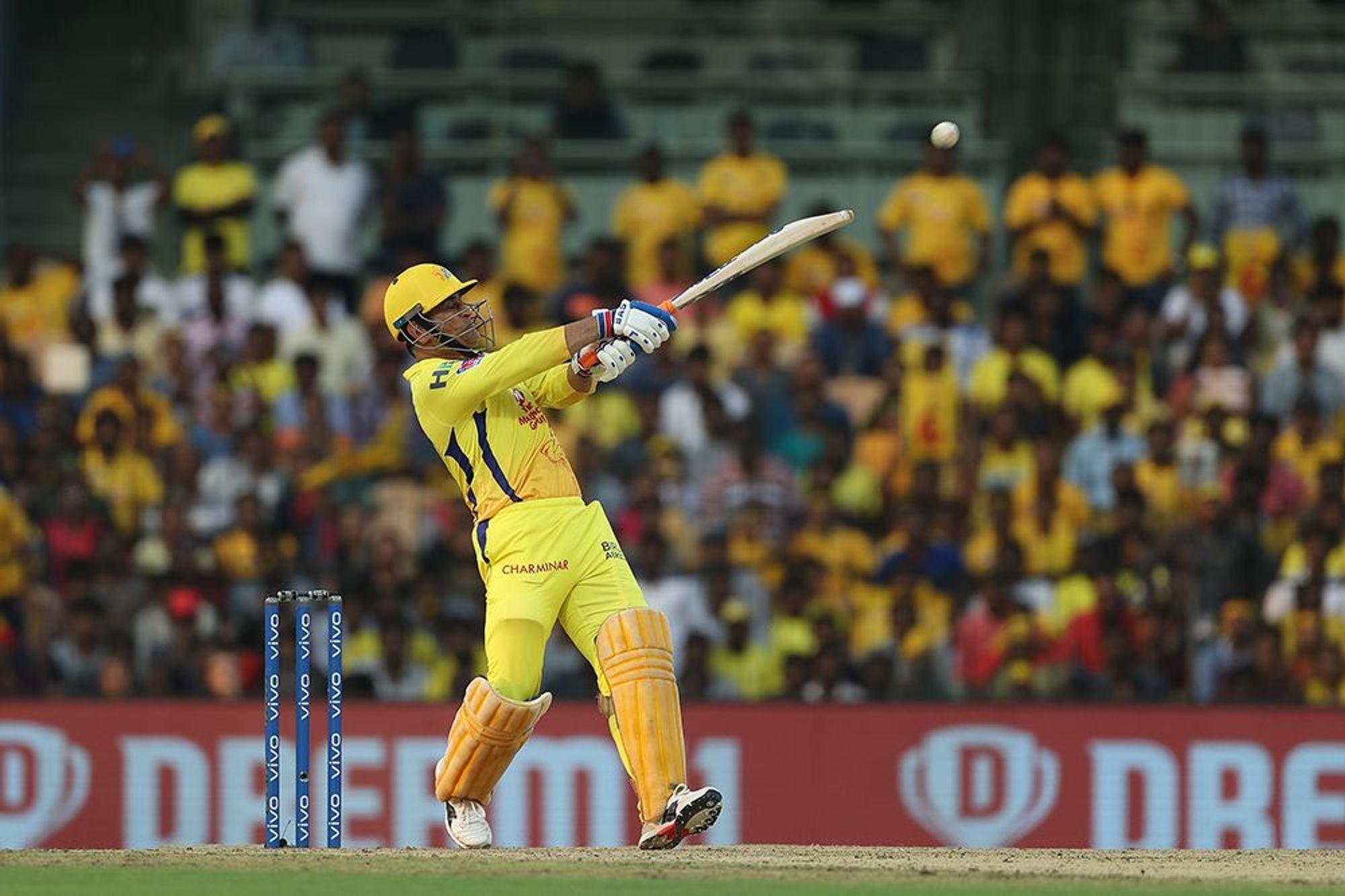 आईपीएल 2019 : जीत दर्ज करते ही इतिहास रच देंगे धोनी ऐसा करने वाले बन जाएँगे पहले कप्तान