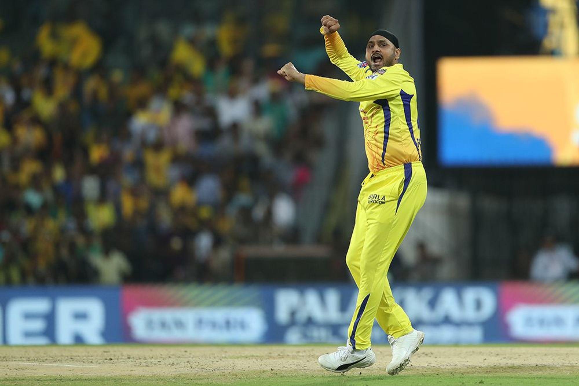 150 kmph की स्पीड से गेंदबाजी करने वाले इस भारतीय खिलाड़ी को विश्वकप टीम में देखना चाहते थे हरभजन सिंह