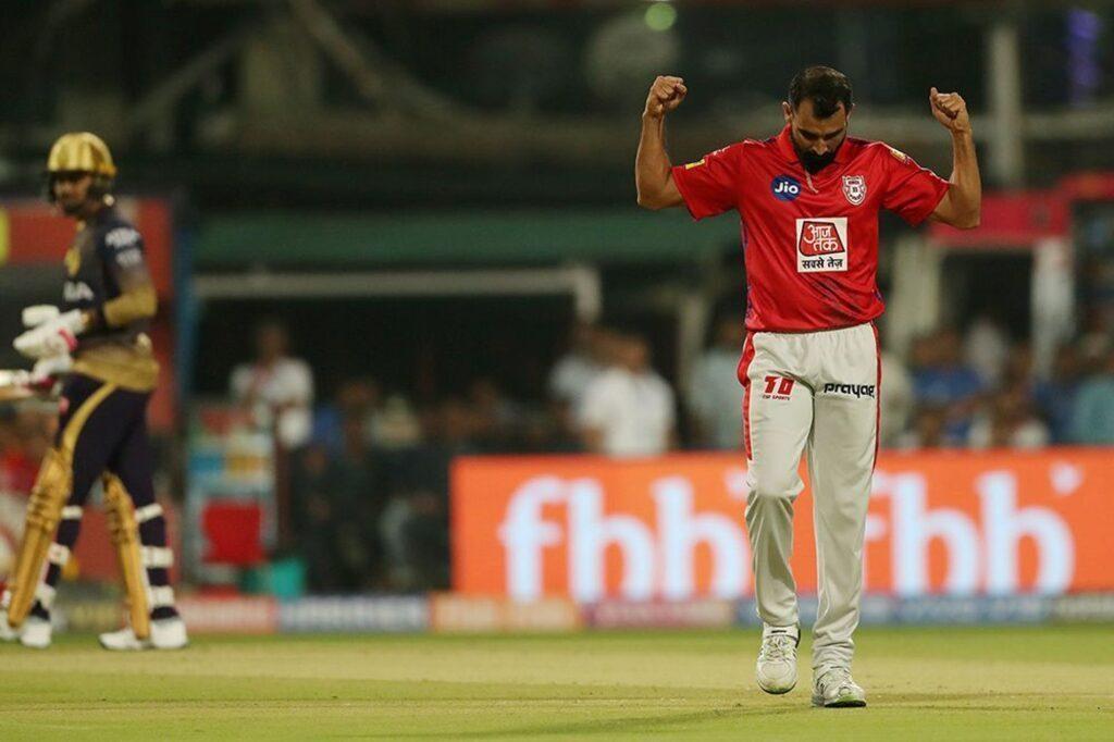 मोहम्मद शमी ने धोनी और विराट को नहीं इस खिलाड़ी को माना अपना सबसे बेहतर कप्तान 3
