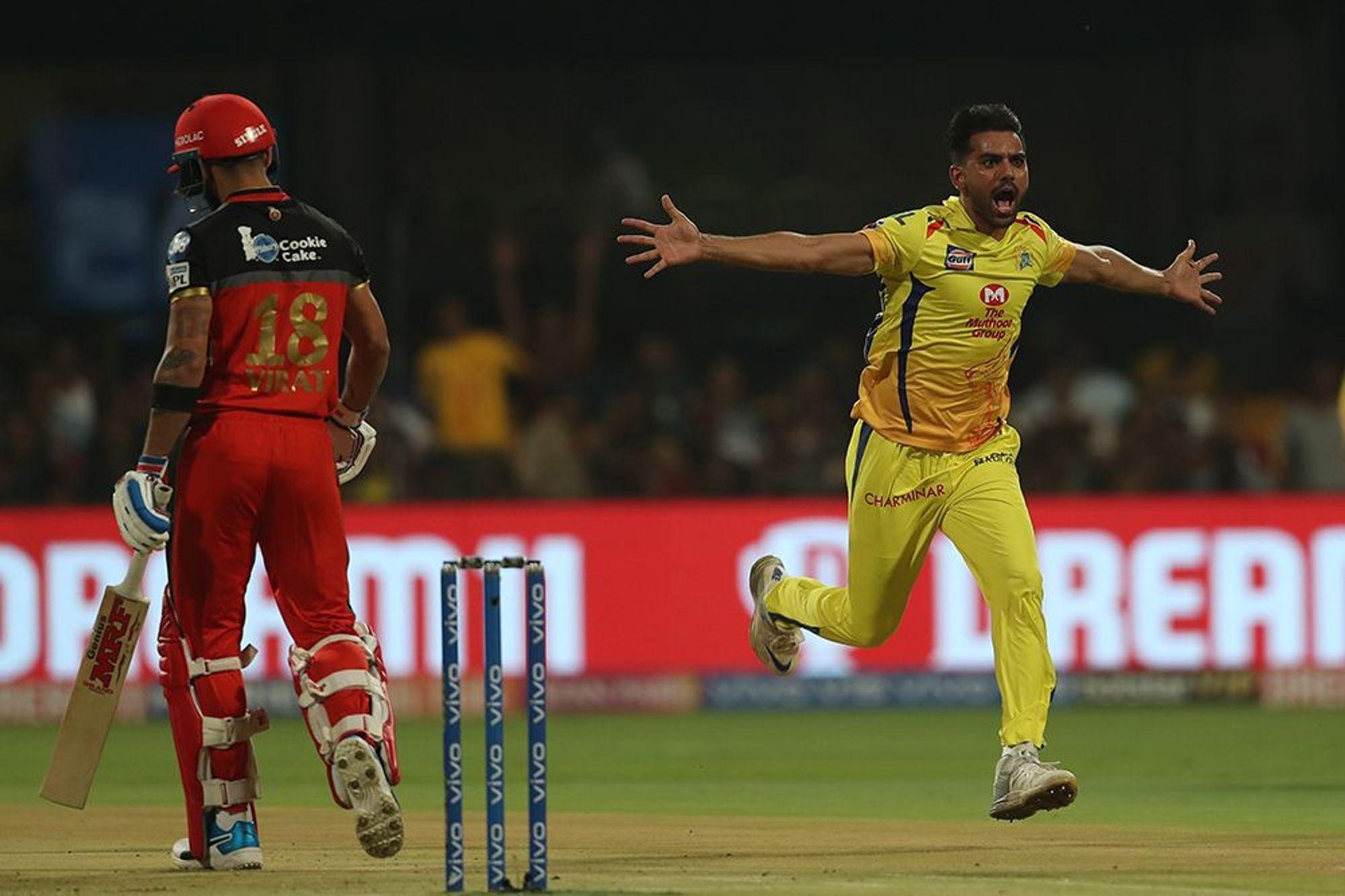 रॉयल चैलेंजर्स बैंगलोर की बल्लेबाजी रही फ्लॉप, विराट कोहली को इस वजह से लोगों ने किया ट्रोल