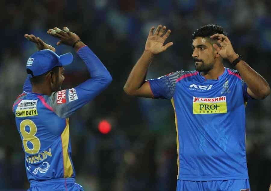राजस्थान रॉयल्स ने न्यूजीलैंड के लेग स्पिनर ईश सोढ़ी को बनाया स्पिन गेंदबाजी सलाहकार 2