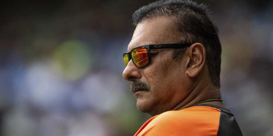 CWC 2019: रवि शास्त्री ने भारत या ऑस्ट्रेलिया नहीं बल्कि इस टीम को बताया टूर्नामेंट के लिए फेवरेट