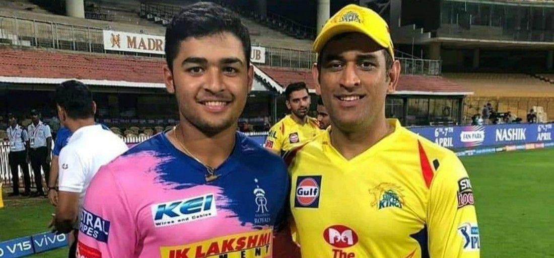 आईपीएल ट्रॉफी पर लिखी 'यत्र प्रतिभा अवसरा प्रपनोतिः' लाइन को इन 5 खिलाड़ियों ने सही साबित कर दिखाया