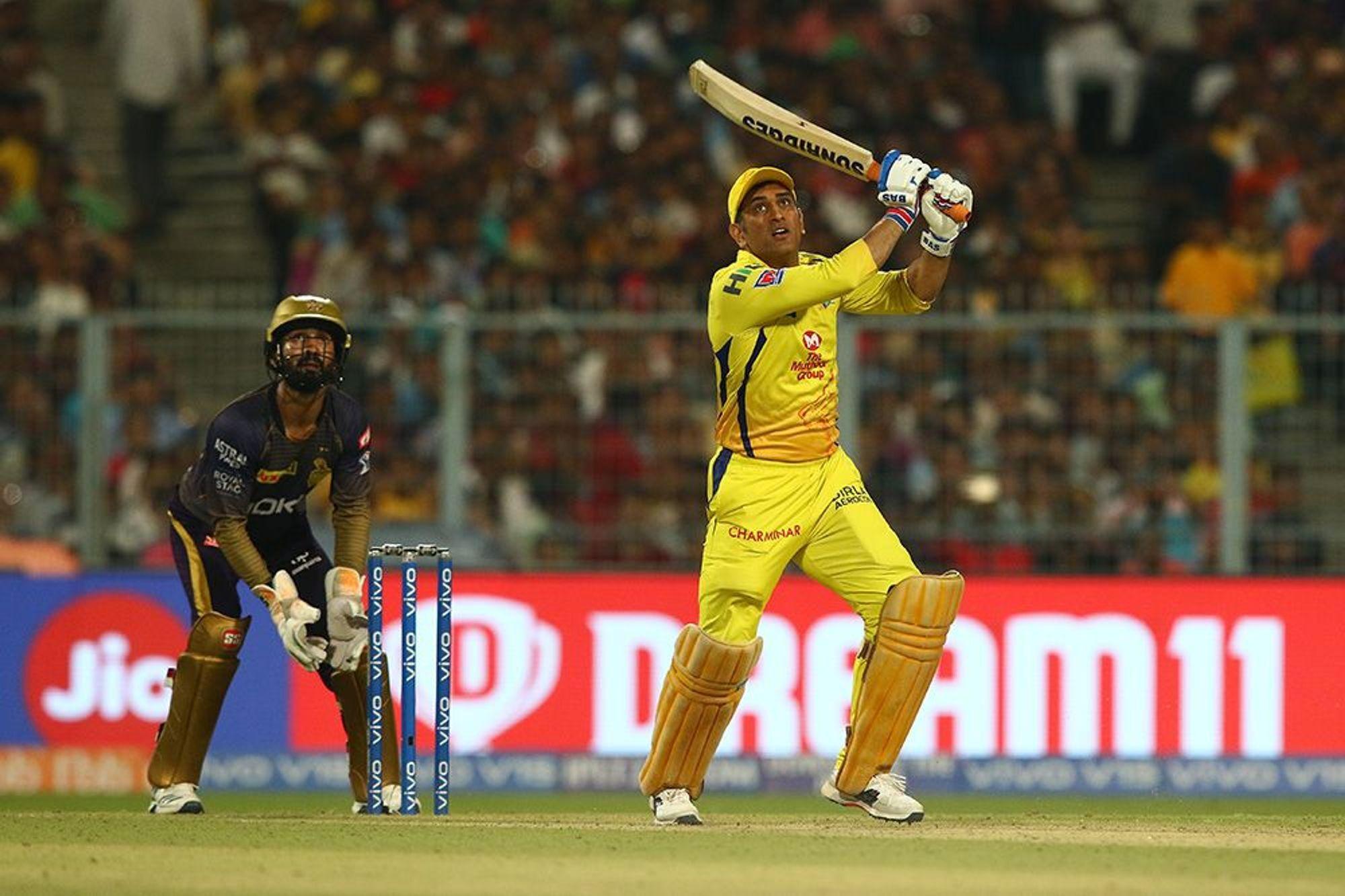 आईपीएल 2019 : चेन्नई सुपरकिंग्स के फैन्स के लिए अच्छी खबर बैंगलोर के खिलाफ मैच से पहले फिट हैं महेंद्र सिंह धोनी 2