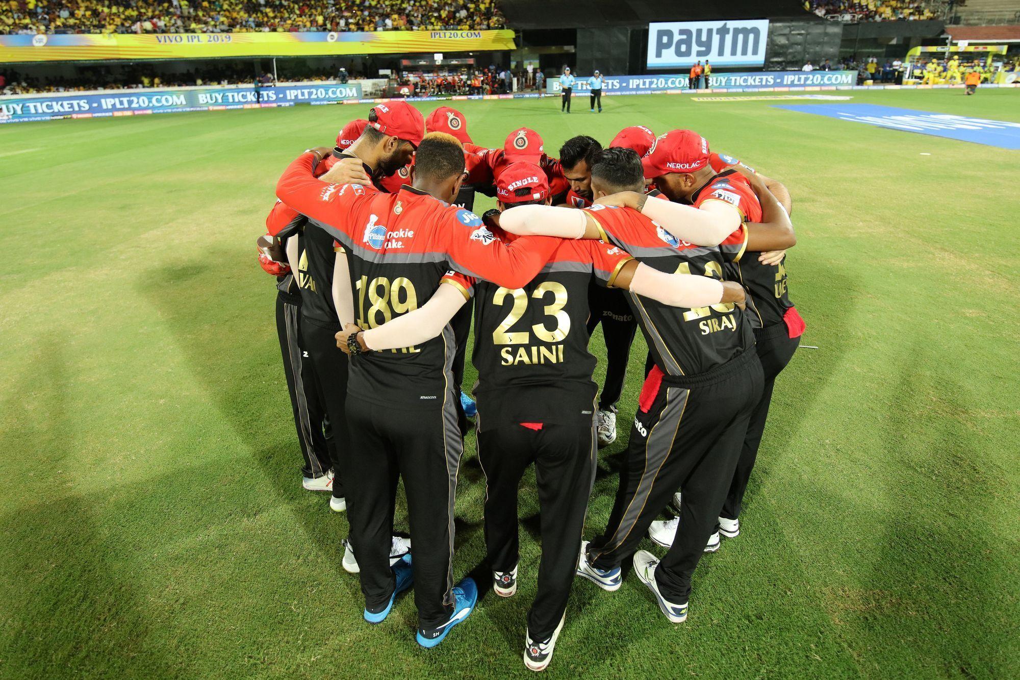 आईपीएल 2019: 3 बदलाव जिसे करने के बाद जीत की राह पकड़ सकती है विराट कोहली की आरसीबी 56