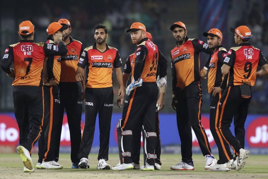 आईपीएल 2019: RCB vs SRH: इन जरुरी बदलावों के साथ मैदान पर उतरेगी बैंगलोर और हैदराबाद की टीमें, दिग्गजों की हो सकती हैं छुट्टी 2