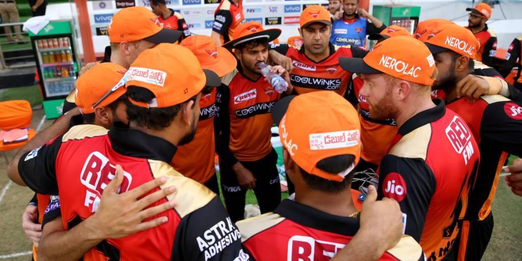 क्या खत्म हो गया सनराइजर्स हैदराबाद के इस दिग्गज खिलाड़ी का क्रिकेट करियर! 48