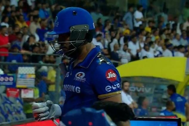 MIvsCSK: युवराज सिंह के फ्लॉप होने के बाद, इस खिलाड़ी को टीम में लाने की उठी मांग