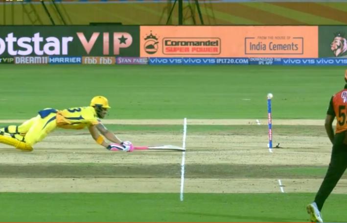 CSKvsSRH: चेन्नई सुपर किंग्स ने 6 विकेट से जीत हासिल कर लगभग प्लेऑफ में जगह पक्की की 3