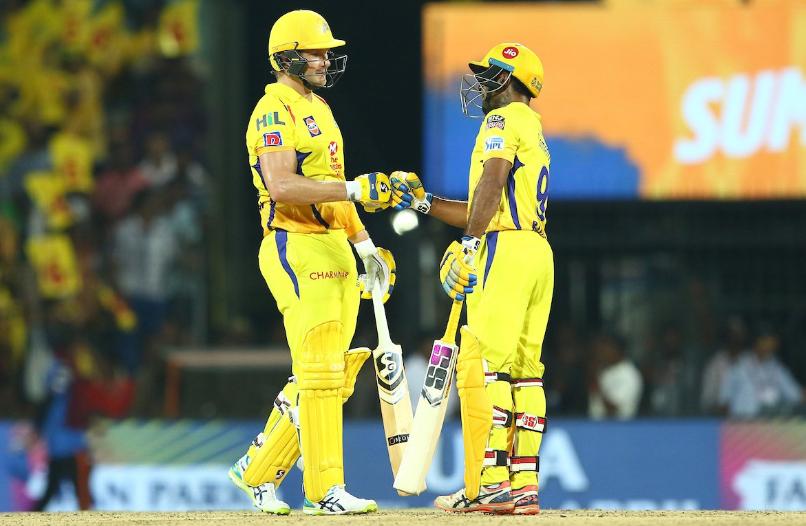 वीडियो: राशिद खान ने खोया मैदान पर आपा, शेन वाटसन को सरेआम दी गाली 3