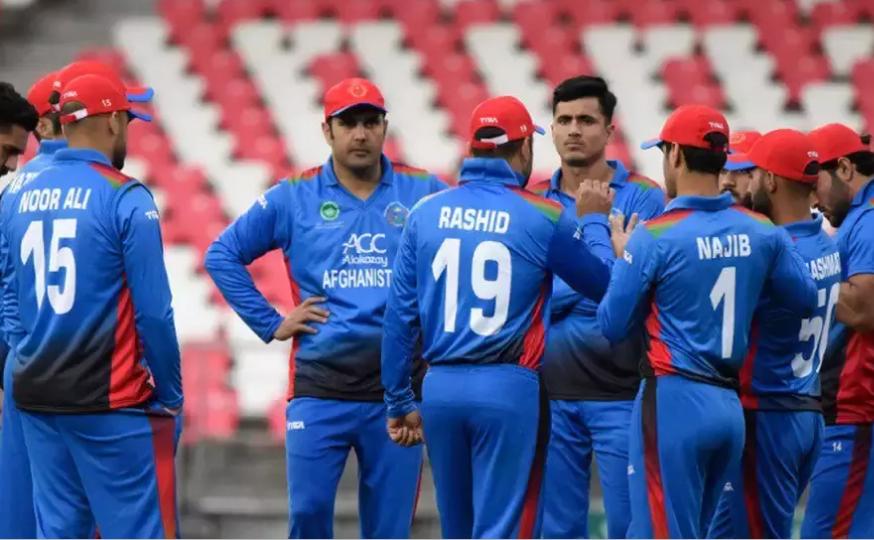 असगर अफगान को कप्तानी से हटाए जाने के बाद अफगानिस्तान क्रिकेट में बगावत के सुर, भड़के राशिद और नबी 34