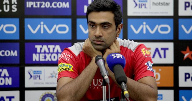 DCvsKXIP : रविचंद्रन अश्विन ने सीधे तौर पर इन खिलाड़ियों को बताया हार का जिम्मेदार