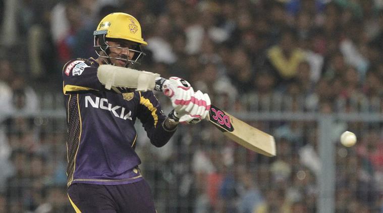 WATCH : सुनील नरेन की इस छोटी सी गलती की वजह से विराट ने बना डाले 84 रन