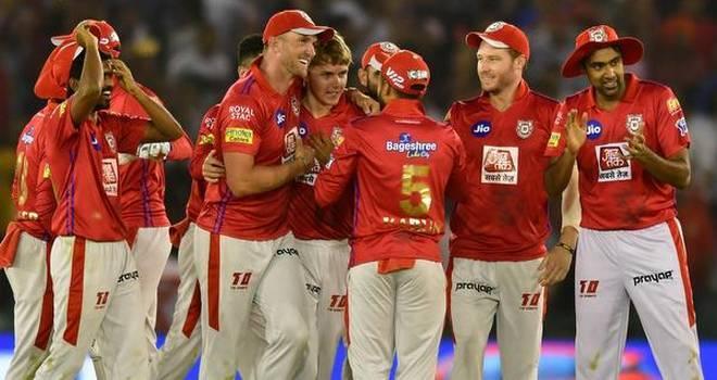 आईपीएल 2019: किंग्स इलेवन पंजाब को घरेलू मैचों की शिफ्ट करने की मांग पर बीसीसीआई ने दिया यह जवाब 24