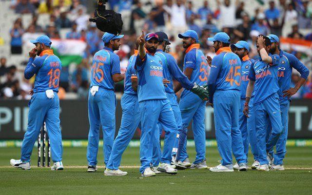 ICC CRICKET WORLD CUP 2019: भाजपा नेता गौतम गंभीर ने विश्व कप 2019 की चुनी भारतीय टीम, टीम में 3 बदलाव 3