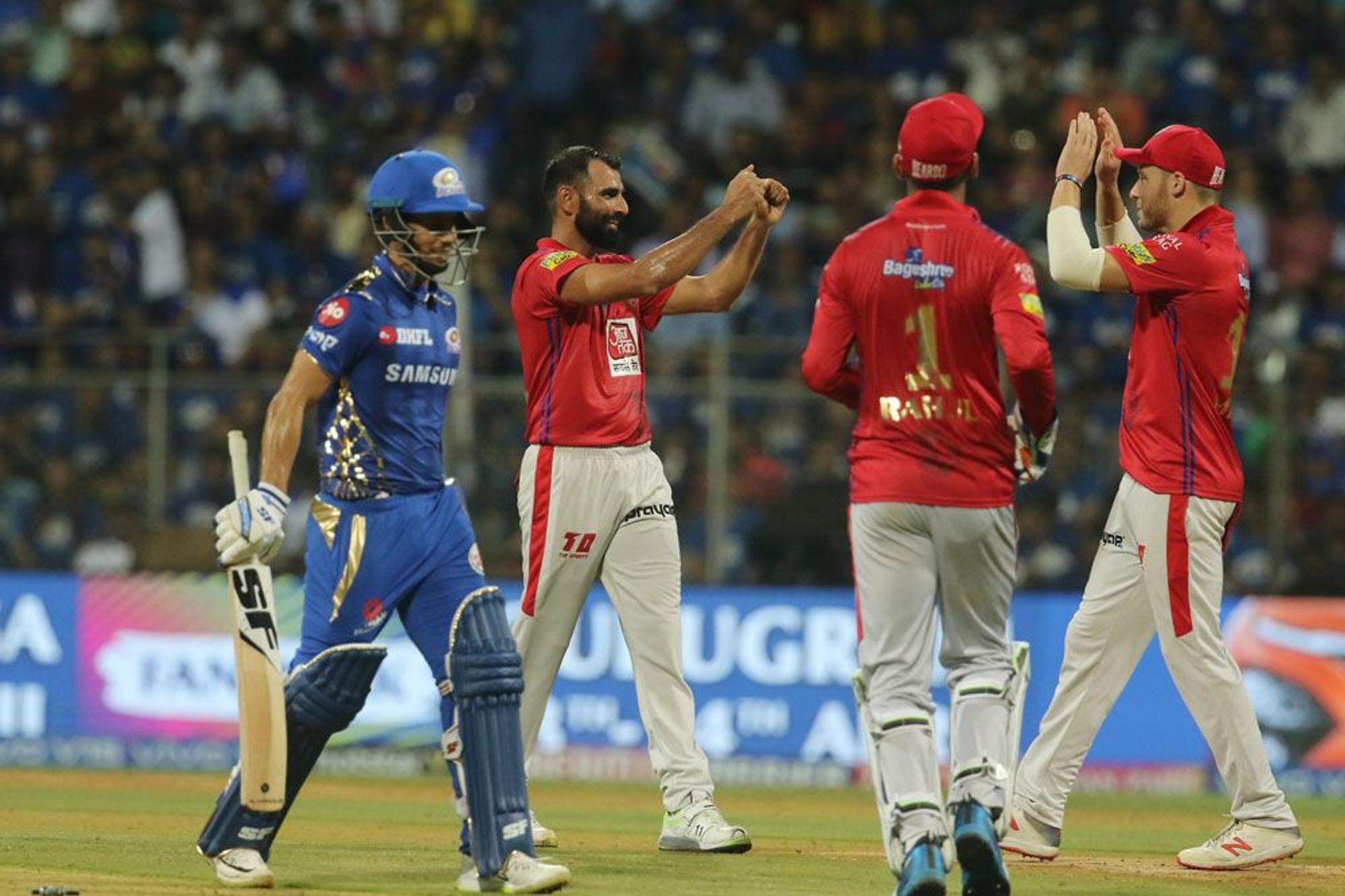 IPL 2019: MI vs KXIP: मुंबई इंडियंस की जीत के बाद भी इस खिलाड़ी को टीम से बाहर कर दिग्गज भारतीय खिलाड़ी को शामिल करने की उठी मांग