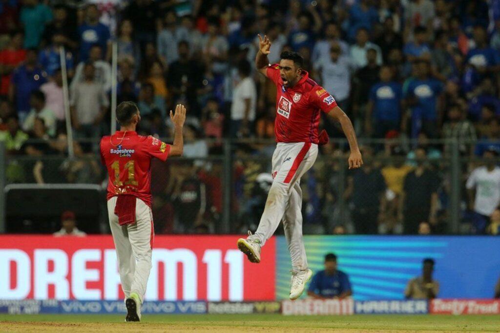 MIvsKXIP: मुंबई इंडियंस के खिलाफ हारने के बाद, आर अश्विन ने इन्हें ठहराया हार का जिम्मेदार 1