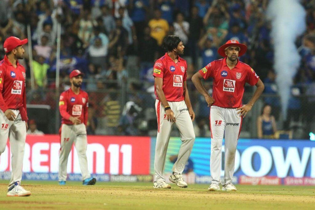 MIvsKXIP: मुंबई इंडियंस के खिलाफ हारने के बाद, आर अश्विन ने इन्हें ठहराया हार का जिम्मेदार 3