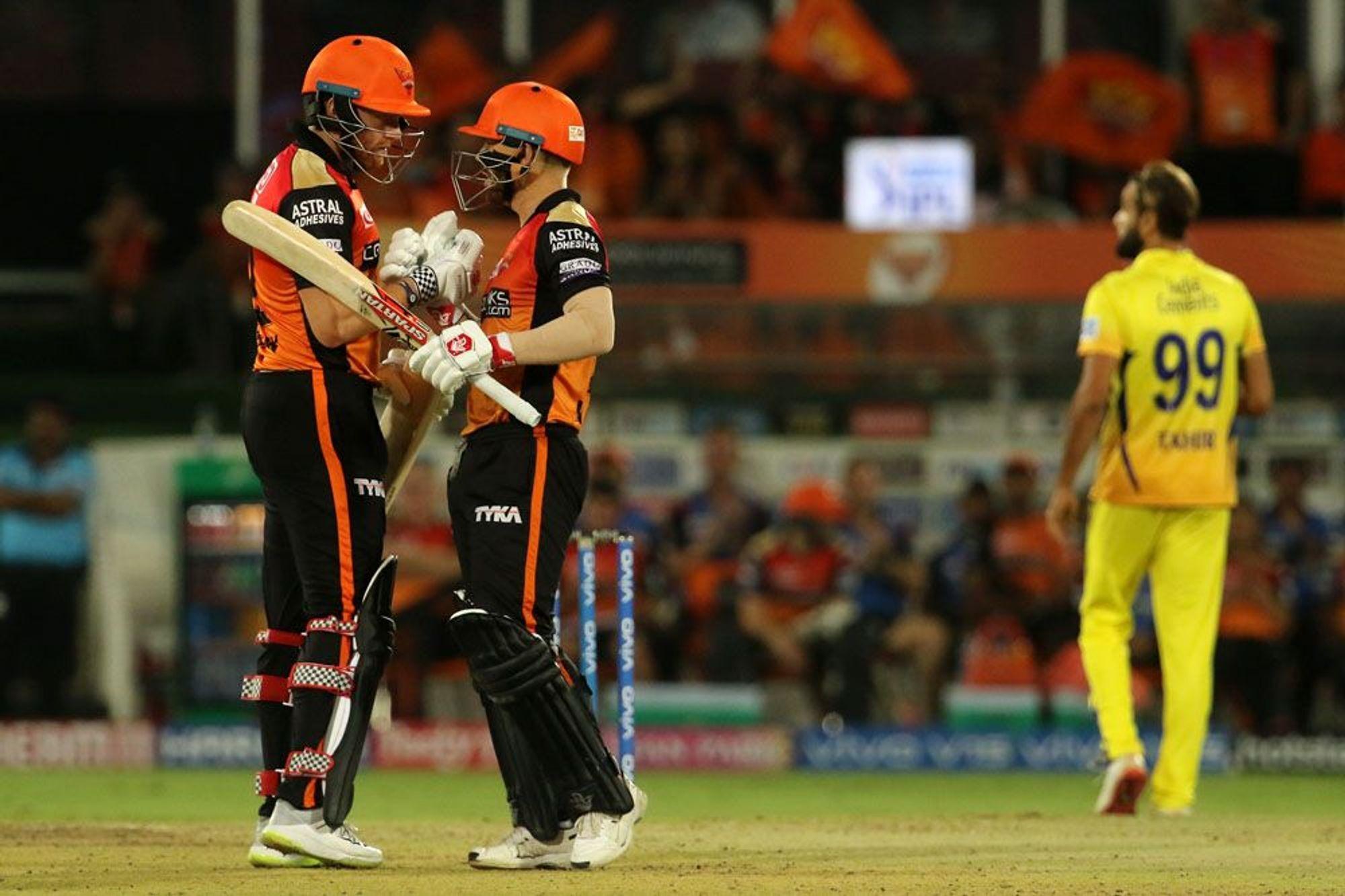 SRHvsCSK: सुरेश रैना की बड़ी गलती की वजह से चेन्नई सुपर किंग्स को सीजन की दूसरी हार मिली 36