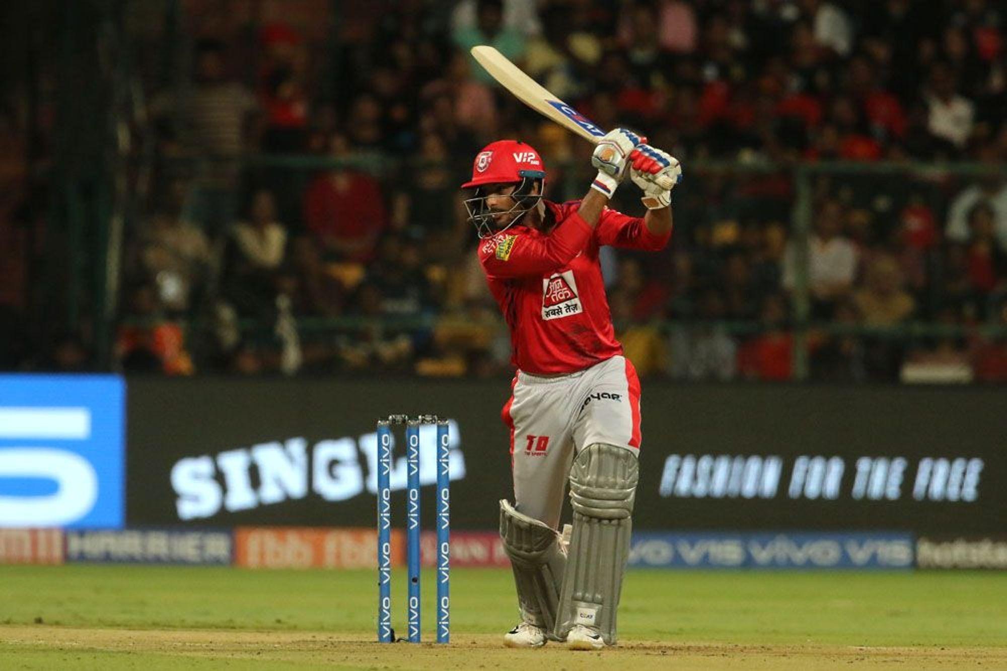 रॉयल चैलेंजर्स बैंगलोर के खिलाफ किंग्स इलेवन पंजाब की हार के ये रहे 3 प्रमुख कारण 4