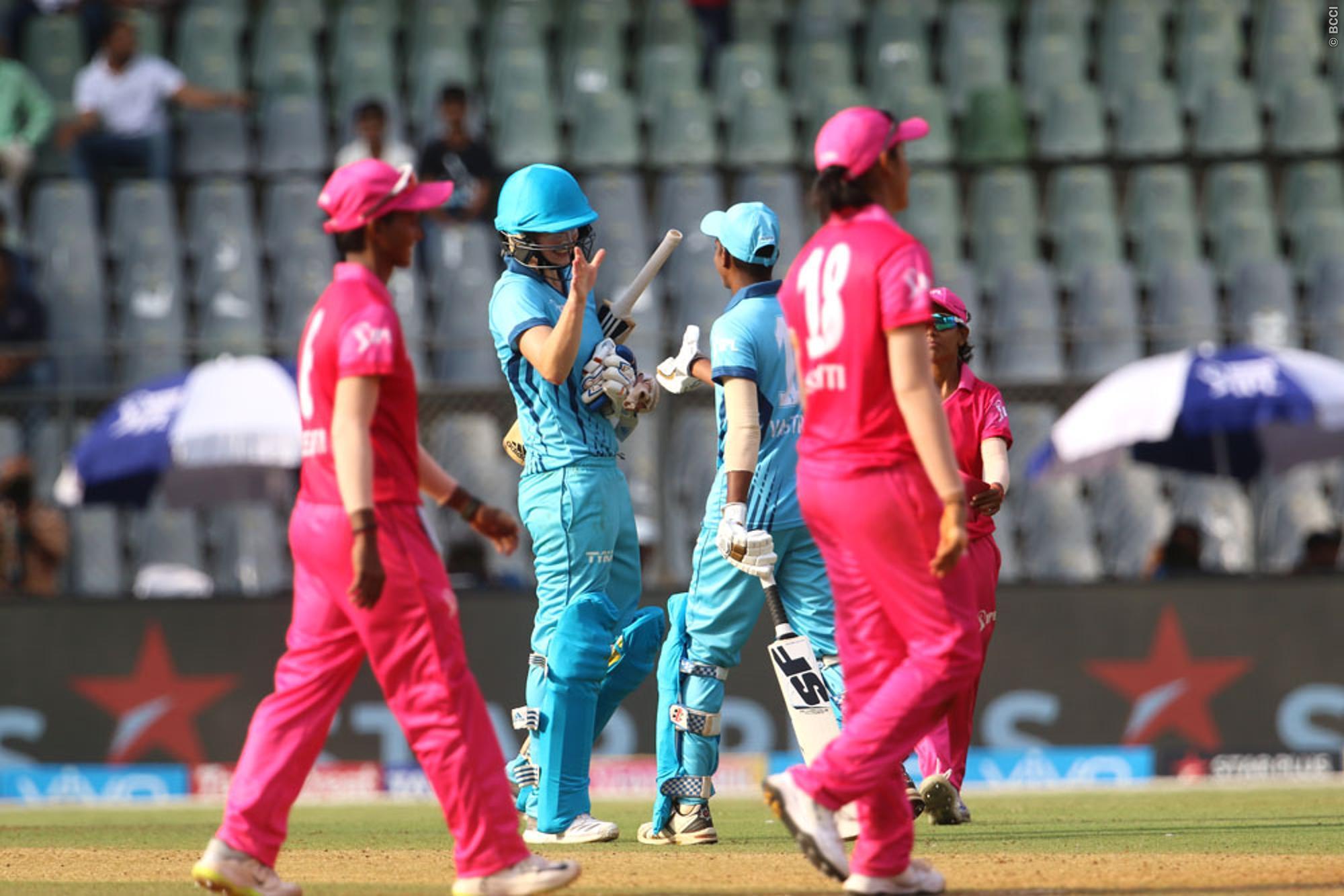 बीसीसीआई ने जारी किया महिला टी20 लीग का शेड्यूल,ये होंगी 3 टीम और यहाँ होगा मुकाबला